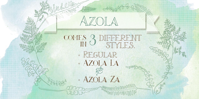 azola