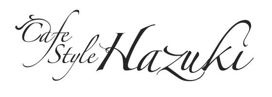 hazuki logo
