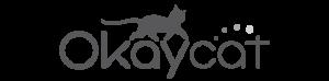 okaycat logo
