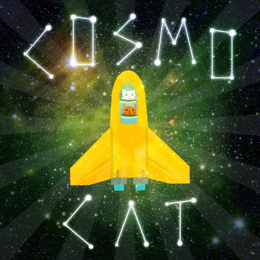 cosmo cat okaycat